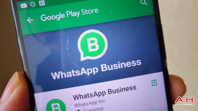 whatsapp business nasıl kurulur