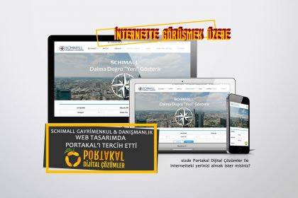 responsive web sitesi