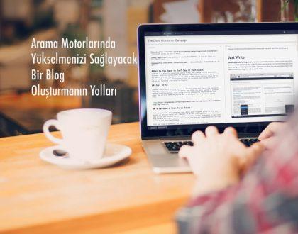 blog yazarken dikkat edilmesi gerekenler