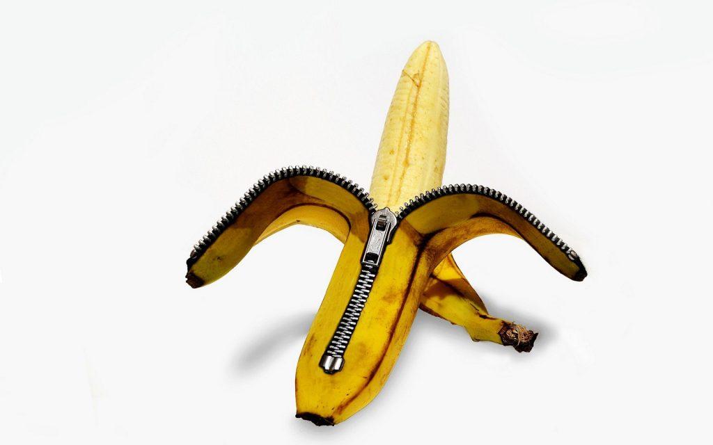 Banana Has Chain Funny Wallpapers 1024x640 - SEO Uyumlu Makale Yazmak