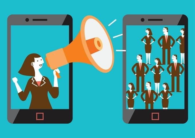 influencer marketing(etkileyici pazarlama) nedir